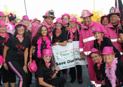 Save-Our-Sisters-SOS-Miami-gallery-firefighters